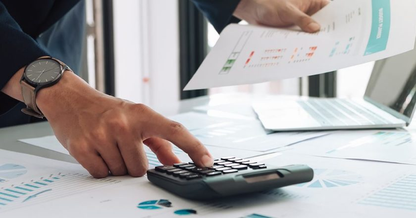 Bookkeeping Service – An Invaluable Element in Today's Business Industries