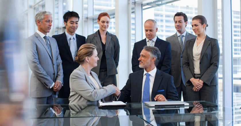 8 Famous Corporate Mergers within the Business Industry