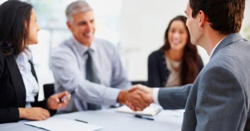 Advantages of Business Partnerships