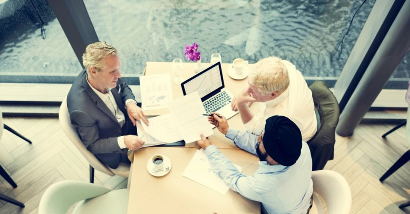 Get Freelancers for the Business Services Needs
