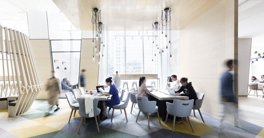 Finding The Perfect Office Space In Bangkok