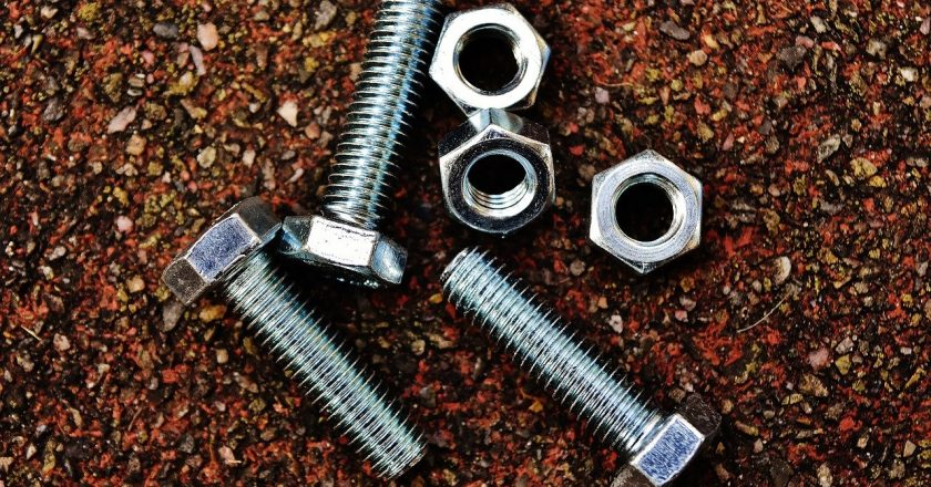 Get Quality Fastener Retail Options with Tateng