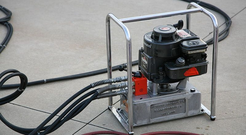Hydraulic Pump Rebuild In Dallas, TX: All You Need To Know