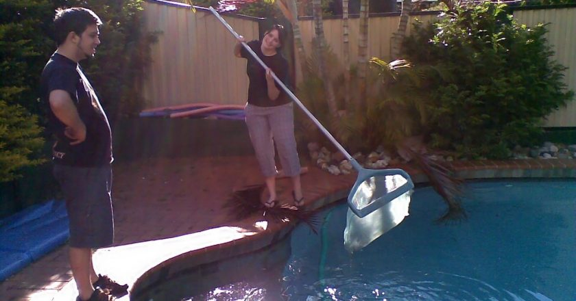 Things you should know before Installing a Swimming Pool