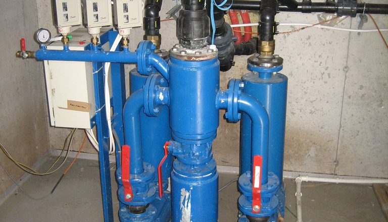 Everything You Need To Know About Vacuum Pump System & Its Servicing