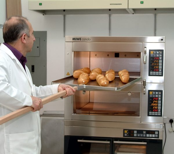 Different Kinds of Ovens You can Choose From