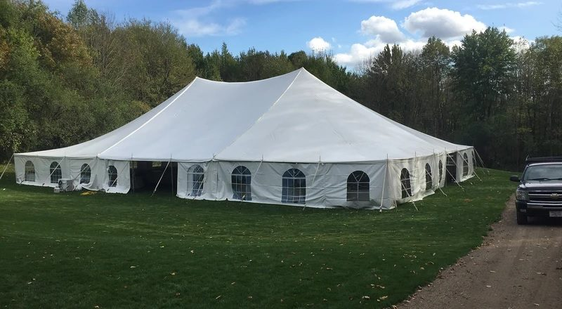 All You Need To Know About Tent Assembly