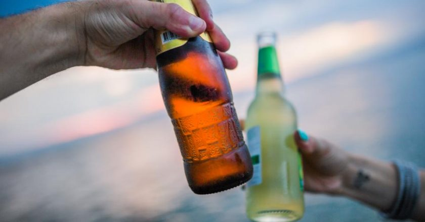 The role of Alcohol delivery Services