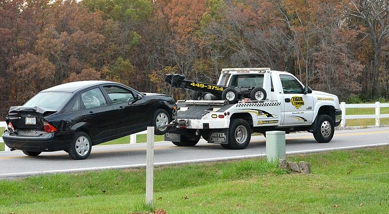 Houston Car Accidents Involving Failure to Signal: Can You Seek Damages?