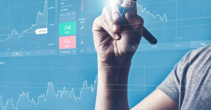 How Do the Professionals Trade the Stock Market