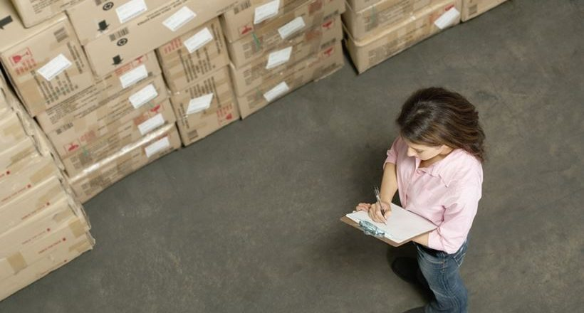 How to use services of temporary storage spaces