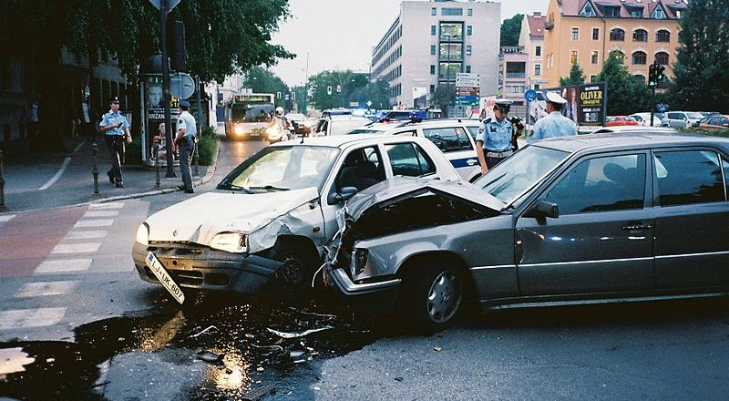 Partly at fault in Colorado car accident? Here's an overview