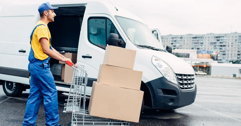 Essentials to take you to the right courier partner