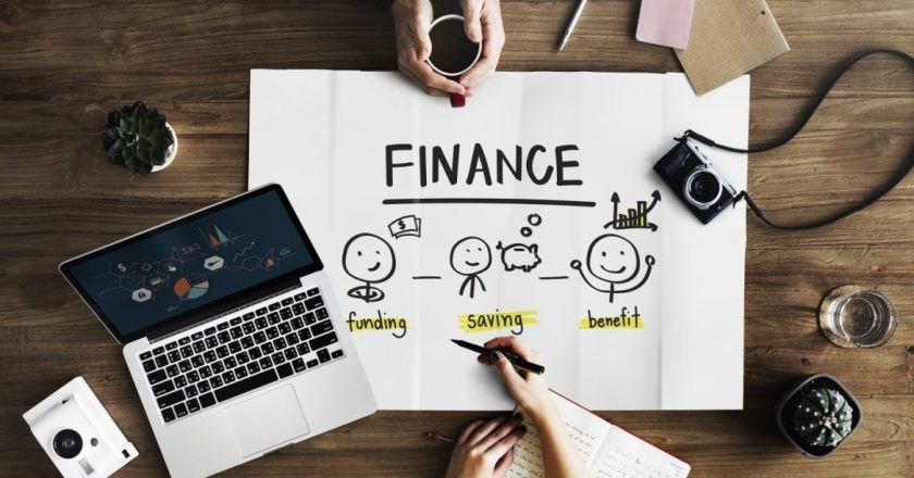 Five Ways to Improve the Financial Position of Your Business
