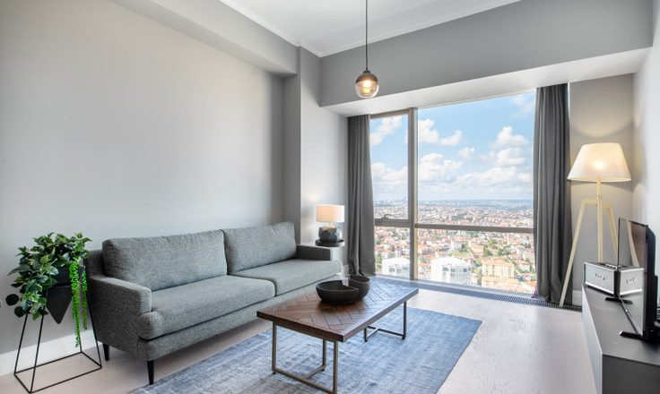 4 Items To Look For When Visiting An Apartment For Rent