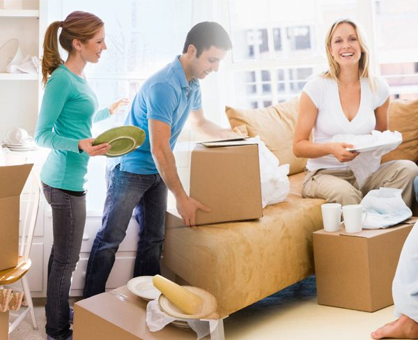 Why Should You Only Rely On Top Moving Companies In Toronto